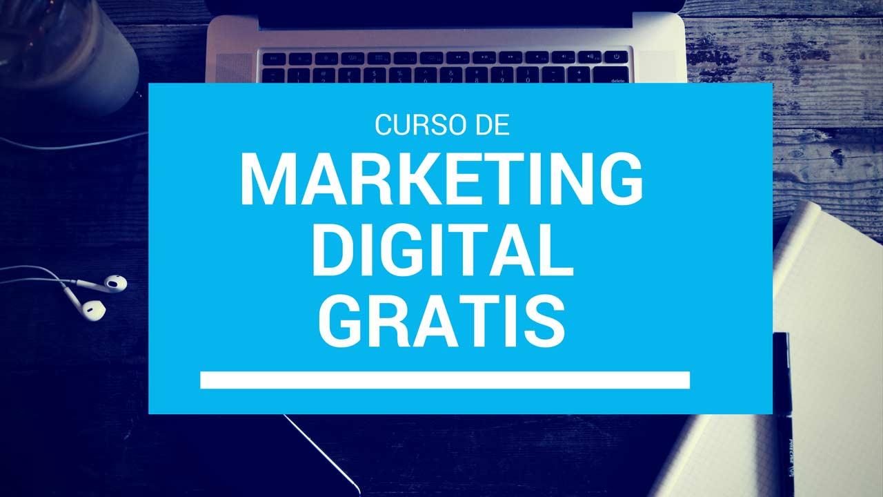 Curso de marketing digital gratis gu a de seo for Curso de melamina gratis